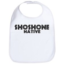 Shoshone Native Bib