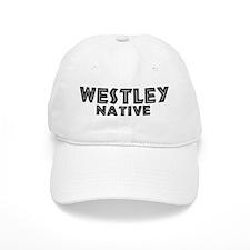 Westley Native Baseball Cap