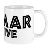 Weimar Native Mug