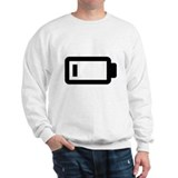 Low Battery Sweatshirt