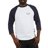 McCall Locals Baseball Jersey