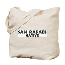 San Rafael Native Tote Bag