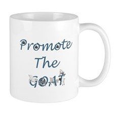 Promote the Goat Mug