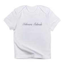 Solomon Islands Infant T-Shirt