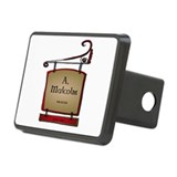 AMalcolmPrinter.png Rectangular Hitch Cover