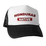Honduras Native Trucker Hat