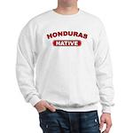 Honduras Native Sweatshirt