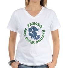 Pangea World Tour Shirt
