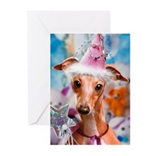 Birthday Wish Cards (Pk of 10)