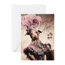 Gypsy Rose Iggy Cards (Pk of 10)