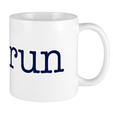 run_blue_sticker2.png Mug