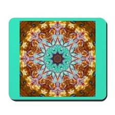 ABALONE WONDER Mousepad