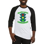 Traffic Commission Baseball Jersey