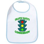 Traffic Commission Bib