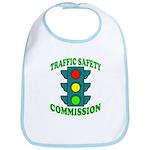 Traffic Commission Bib