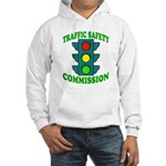 Traffic Commission Hooded Sweatshirt