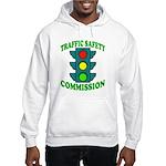 Traffic Commission Hooded Sweatshirt
