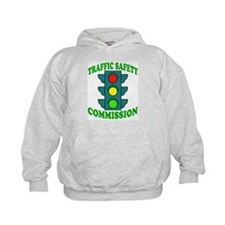 Traffic Commission Hoodie