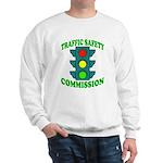 Traffic Commission Sweatshirt