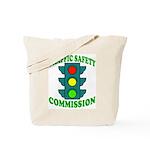Traffic Commission Tote Bag