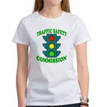 Traffic Commission Women's T-Shirt