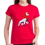 Roaring British Lion Tee