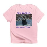 Sea World Infant T-Shirt