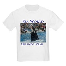 Sea World T-Shirt