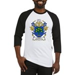 Appelboom Coat of Arms Baseball Jersey