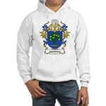 Appelboom Coat of Arms Hooded Sweatshirt