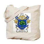 Appelboom Coat of Arms Tote Bag