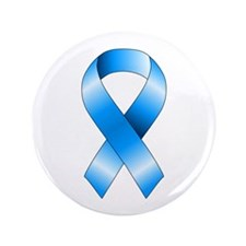 "Blue Ribbon 3.5"" Button"