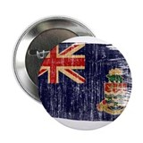 "Cayman Islands Flag 2.25"" Button (10 pack)"