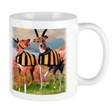Italian Greyhound Dogbees Coffee Mug