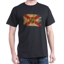 Florida Flag T-Shirt