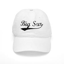 Big Sur - Vintage Baseball Cap