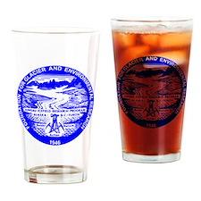 Blue JIRP Glass