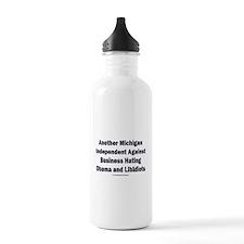 Michigan Independent Water Bottle