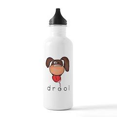 drool Water Bottle