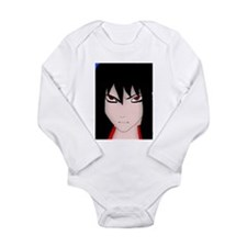 Luke.jpg Long Sleeve Infant Bodysuit