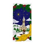 i heart to sing.png Customized Felt Christmas Stoc