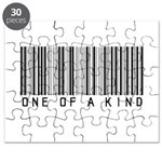 One of a Kind Puzzle