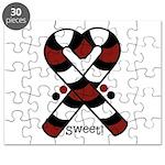 Candycanes Puzzle