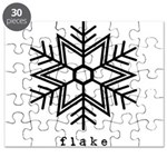flake Puzzle