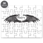 batty Puzzle
