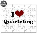 i heart quarteting.png Puzzle
