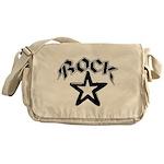 rock star2.png Messenger Bag