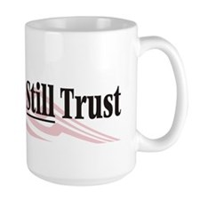 In God We Still Trust Mug