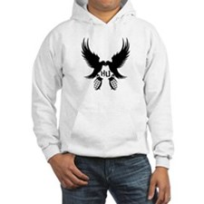 Dove and Grenade Hollywood Undead Hoodie