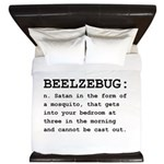 Beelzebug Definition Black.png King Duvet